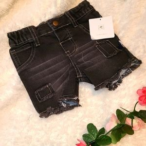 Nwt rosie pope shorts baby boys 12 month